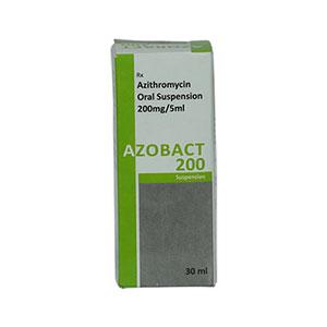 AZOBACT-200