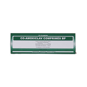 CO-AMOXICLAV-COMPRIMES-BP