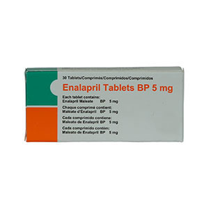 ENALAPRIL-TABLETS