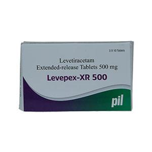 LEVEPEX-XR-500