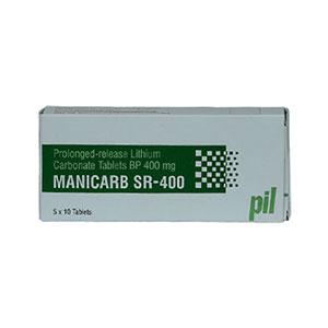 MANICARB-SR-400
