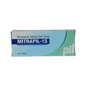 MITRAPIL-15
