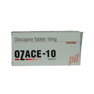 OZACE-10