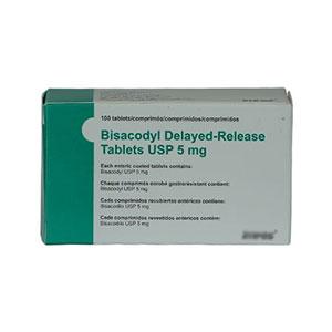 BISACODYL-DELAYED-RELEASE