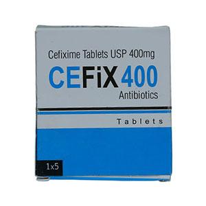 CEFIX-400