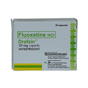 FLUOXETINE-HCI