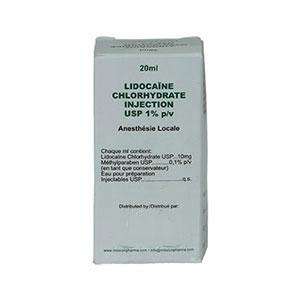 LIDOCAIN-CHLORHYDRATE-INJECTION-USP-1%