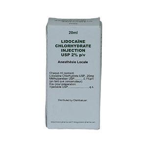 LIDOCAIN-CHLORHYDRATE-INJECTION-USP