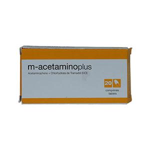 M-ACETAMINOPLUS