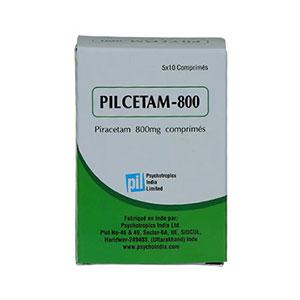 PILCETAM0800