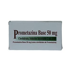 PROMETAZINA-BASE-50MG