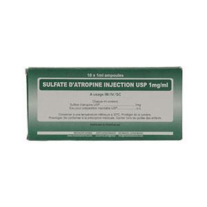 SULFATE-D'ATROPINE-INJECTION-USP