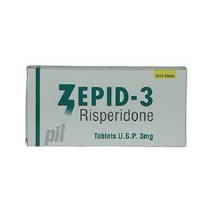ZEPID-3