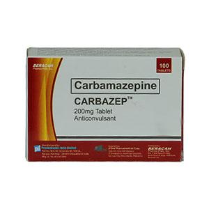 carbamazepine-carbazep