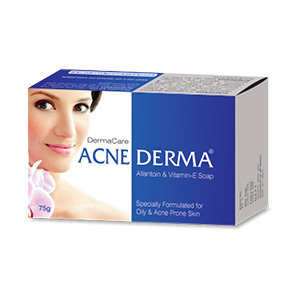 Acnederma-soap