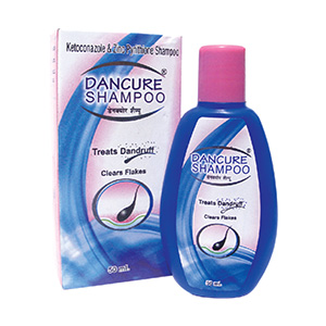 Dancure Shampoo